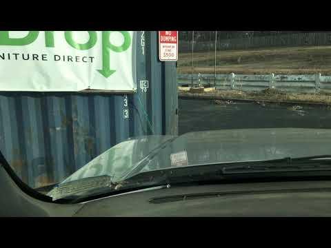, title : 'BoxDrop Greenville Mattress Container Drag