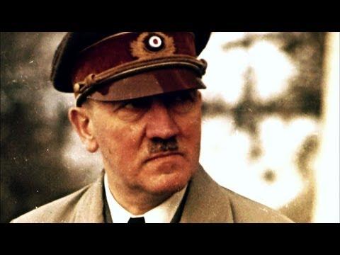 Hitlerova skrytá choroba