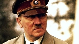 Adolf Hitler - Parkinson Disease