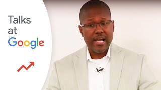 "Shawn Rochester: ""The Black Tax: The Cost of Being Black In America​"" 