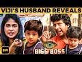 Bigg Boss Vijayalakshmi REAL or ACTING? - Reveals Viji's Husband Director Feroz   SS 16
