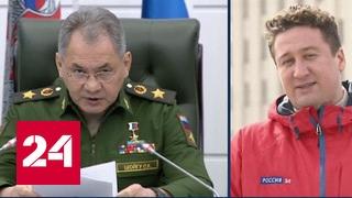 """""""Адмирал Горшков"""" провел успешные стрельбы ракетами """"Калибр"""" и """"Оникс"""""""