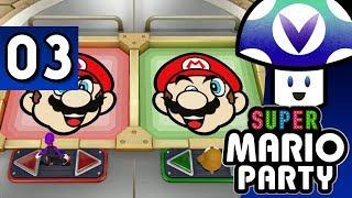 [Vinesauce] Vinny - Super Mario Party (part 3)