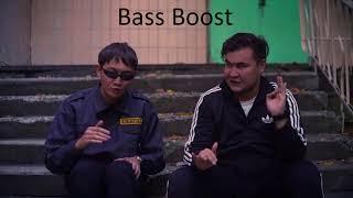 Zyn Zyn - Bass boost [Extreme] 4K