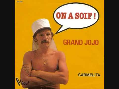 Le Grand Jojo - On A Soif ! Mp3
