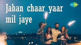 Storiyaan - Short Stories | Jahan Chaar Yaar Mil Jaayen | 8 Mins Story About Friendship