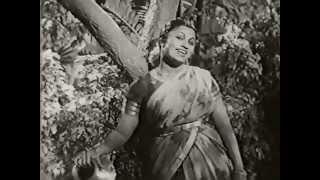 Chandralekha - Hindi - Man Bhavan Sawan Aaya - YouTube