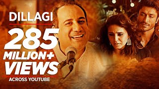 Tumhe Dillagi Song By Rahat Fateh Ali Khan | Huma Qureshi