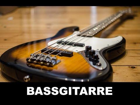 Bassgitarre  - Akustische und Elektronische Bassgitarren im Test auf Gitarre-kaufen.net
