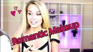 Романтический МАКИЯЖ для СВИДАНИЯ | Romantic Makeup Look |