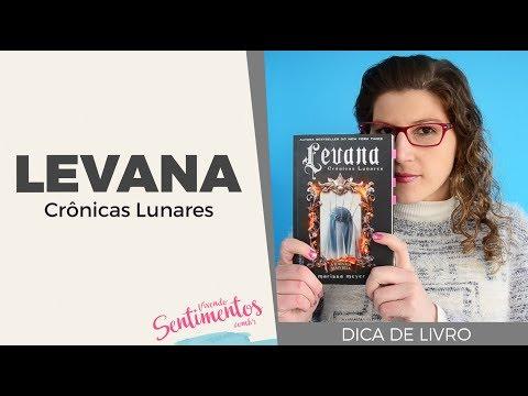 Levana - Crônicas Lunares | Marissa Meyer | Dica de Livro