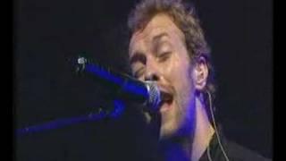 Coldplay - The Scientist - Glastonbury 2005