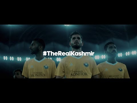 A true story: #TheRealKashmir FC