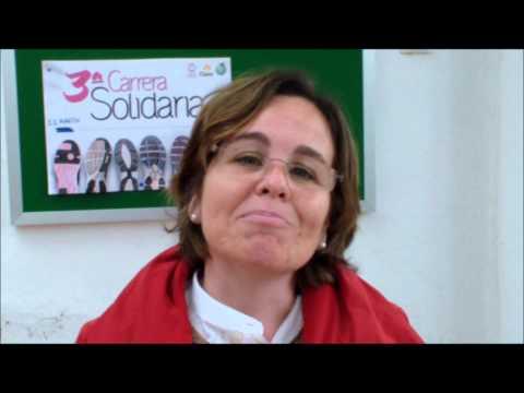 ¿Por qué soy voluntaria de Cáritas? (II)