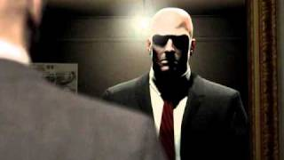 Hitman 3: Contracts video
