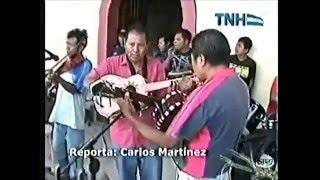 Amhon El municipio de Opatoro del departamento de La Paz 01 09 2013