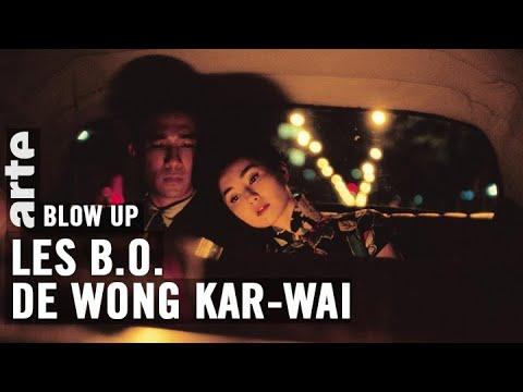 Les B.0. de Wong Kar-wai - Blow Up - ARTE