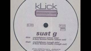 Suat G - RockDaBass (Klick-1997)