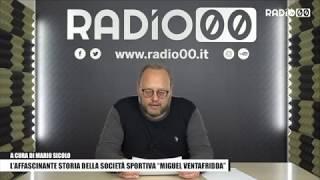 """L'affascinante storia della Società Sportiva """"Miguel Ventafridda"""""""