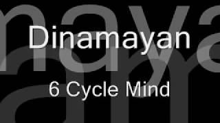 Dinamayan LYRICS by 6cyclemind