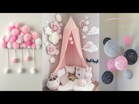 DIY Room Decor! 36 Diy Room Decorating Ideas, DIY Ideas for Girls