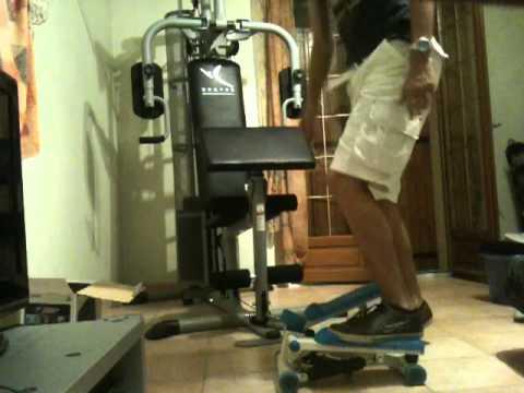 Lalimentation dans les conditions domestiques pour les muscles