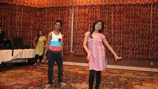 Ramleela Tattad Tattad Dance Performance