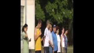 preview picture of video 'Školská olympiáda 2013 2. ZŠ Michalovce'