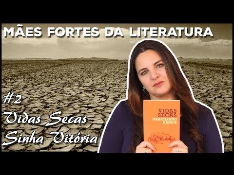 VIDAS SECAS, GRACILIANO RAMOS | LIVROS DA BELA