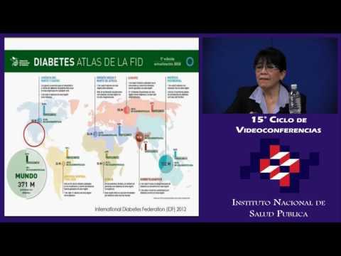 El tipo de cambio sobre el tema de la diabetes