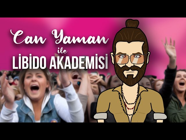 Türk'de Can yaman Video Telaffuz