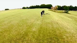 Houghside High School drone fpv freestyle.