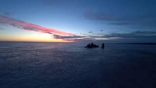 Где ловить хариус на онежском озере