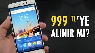 general mobile 5 plus incelemesi 999 tlye saf android