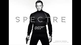 James Bond Spectre - Los Muertos Vivos Estan Soundtrack Ost