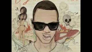 3.Chris Brown Freaky I'm Iz feat. Kevin McCall, Diesel & Swizz Beats