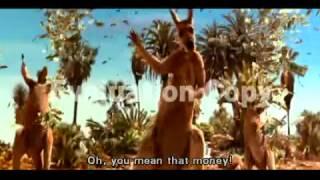 Kangaroo Jack - Hip Hop funny :))