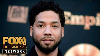 Jussie Smollett's phone records did him in?