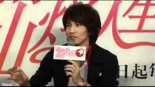 言承旭 Jerry Yan 2011/11/10 - 樂視網