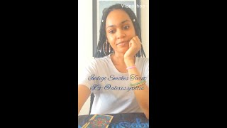 August 2019 Gemini General & Love Reading