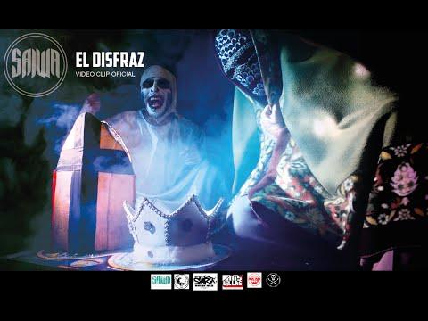 El Disfraz (Video CLip Oficial) Mugre Sur Hip Hop Ecuador