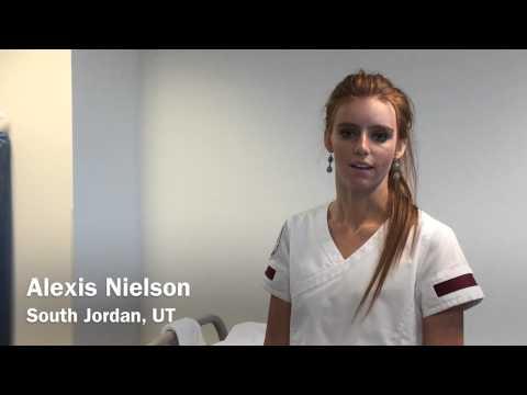 Roseman's 18-Month BSN Program