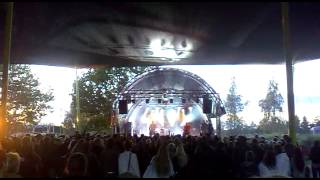 Apulanta-...silti onnellinen? (Live Tykkimäki 2012)