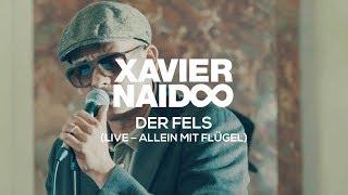 Xavier Naidoo   Der Fels  Allein Mit Flügel   Live Aus Dem Mannheimer Schloss