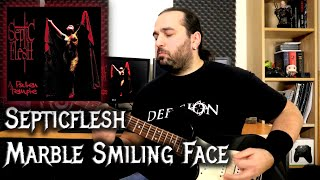 Marble Smiling Face – Septic Flesh