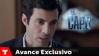 El Capo   Avance Exclusivo 15   Telemundo Novelas