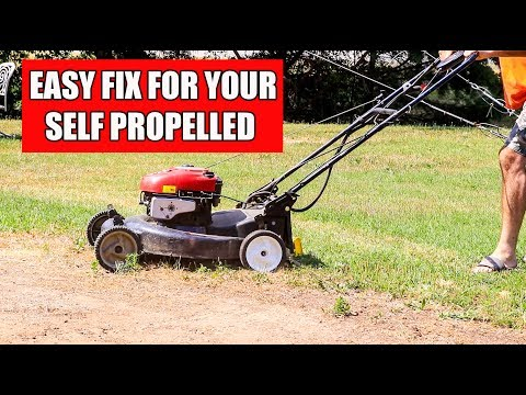 Tips on How to Build a Lawn Mower