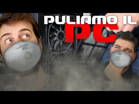 PULIZIA PC | Diamo una ripulita al Computer