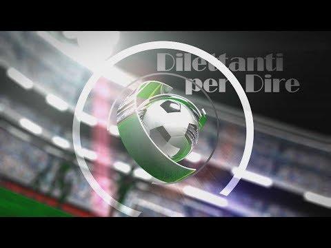 Preview video Dilettanti per dire con Diego De Giuliani e Gino Turconi del 11 giugno