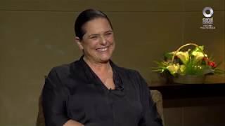 Conversando con Cristina Pacheco - Cecilia Toussaint